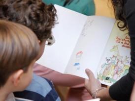 Incentivar a leitura educativa