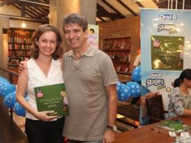 Apoio: Prof Dr João Paiva  Ortodontia FOUSP